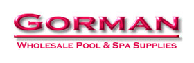 Gorman wholesale pool spa supplies