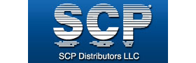 SCP pool supplies distributor